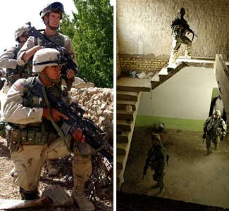35 Remarkable Photos From The Iraq War - BuzzFeed