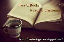 Tea and Books Reading Challenge