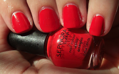 opi fiercely fabulous