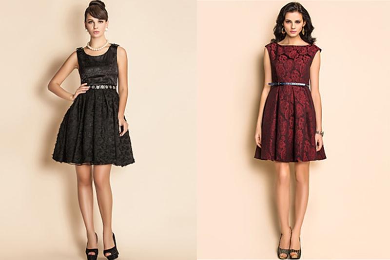Onde comprar vestido de festa barato no rj