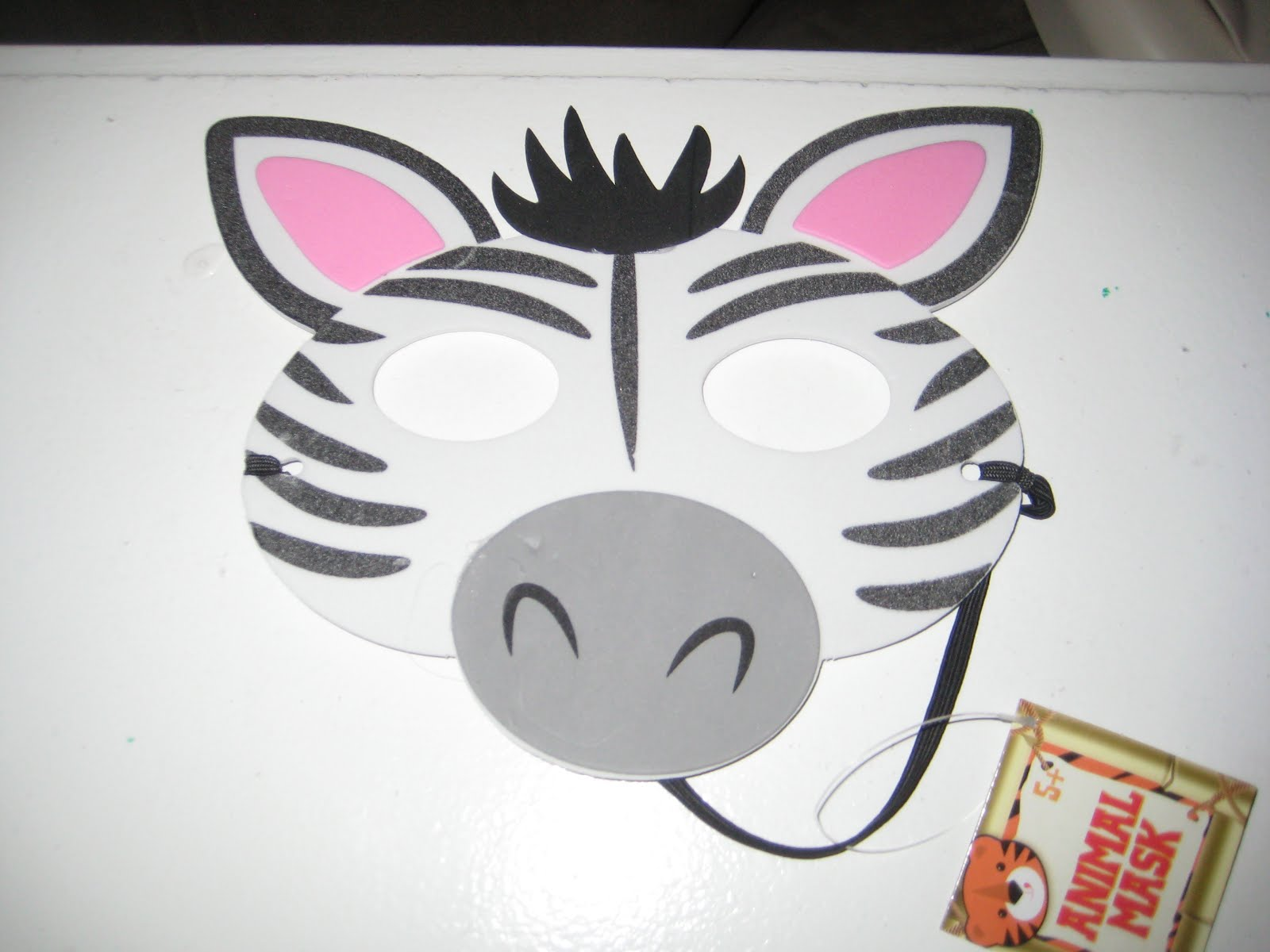 Billy Goat Gruff Masks Templates submited images | Pic2Fly