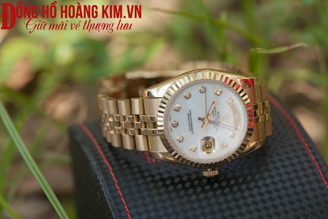 Đồng hồ Rolex R131 bán ở đâu