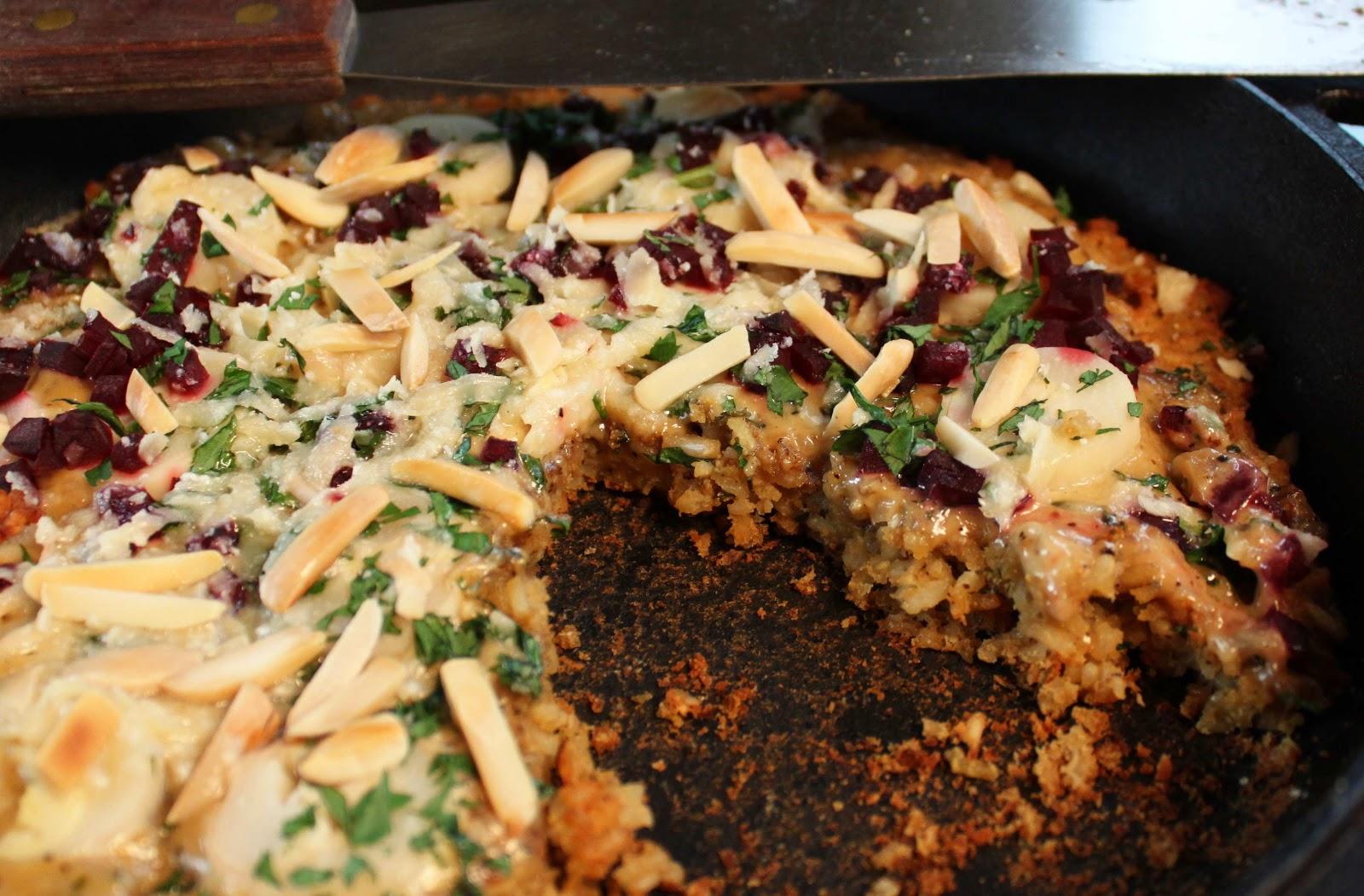 Hearts Of Palm, Shrimp And Cheese Pizza Recipes — Dishmaps