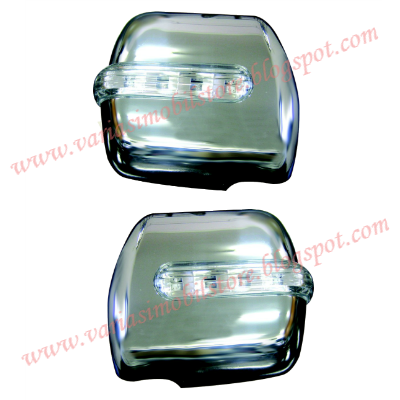 Cover Spion + Lampu Gran Max