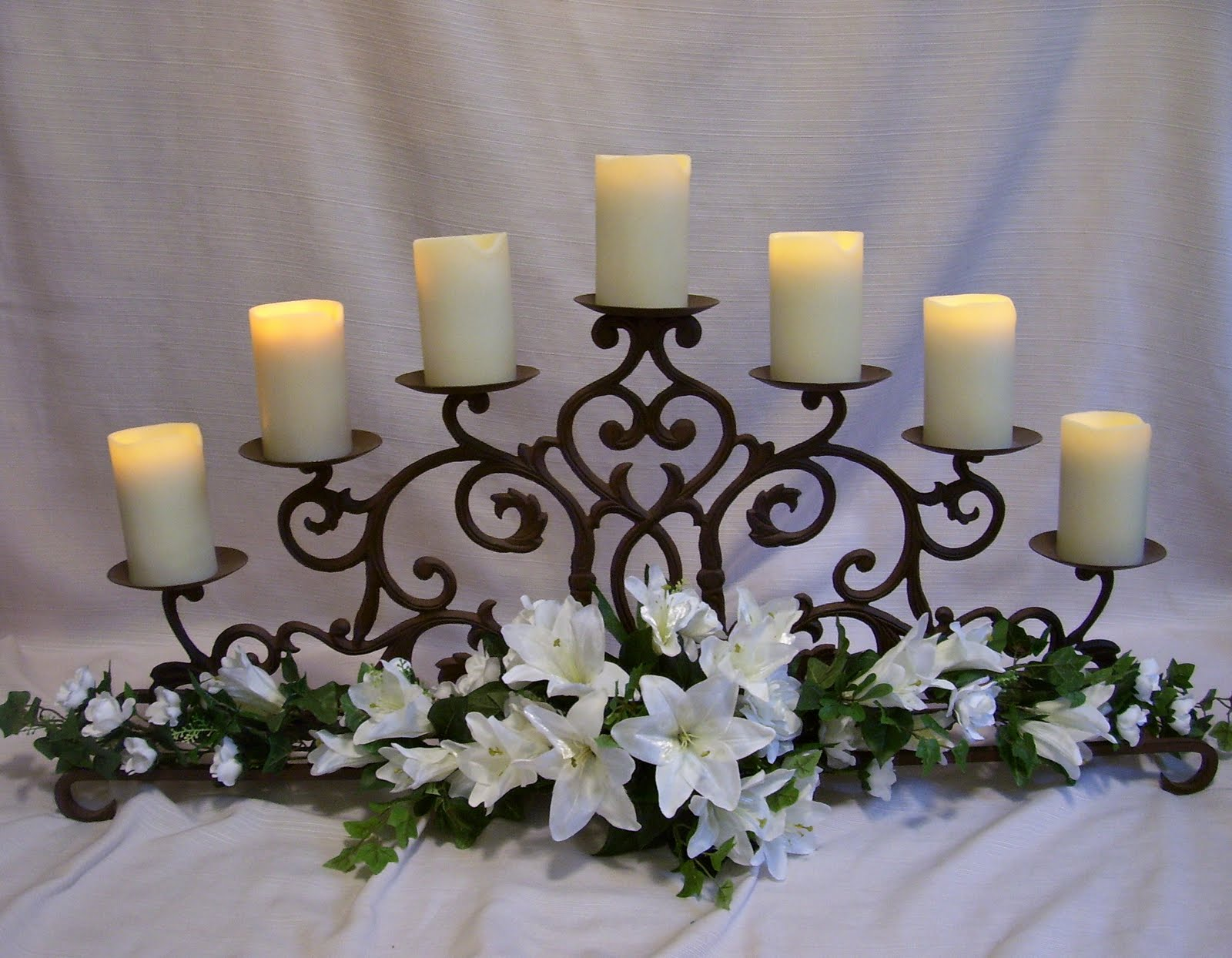 forevermore wedding decor extras