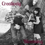 Creatively Blooming