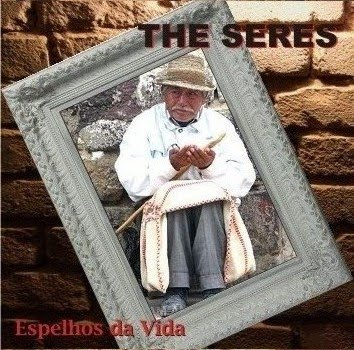 "CD ""Espelhos da Vida"""