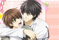 Sekaiichi Hatsukoi