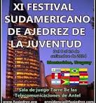 Proxima Gira Club Jaque 64. 06 al 15 de Septiembre