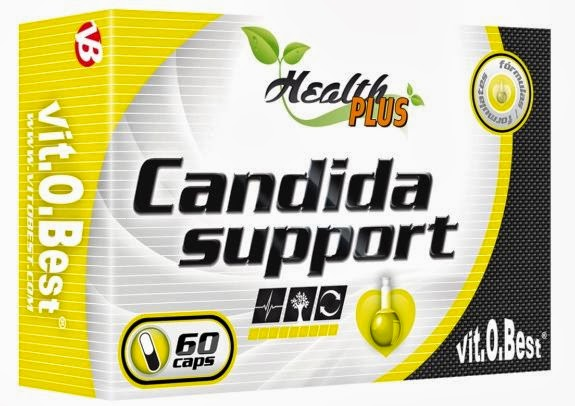 Candida support vit o best
