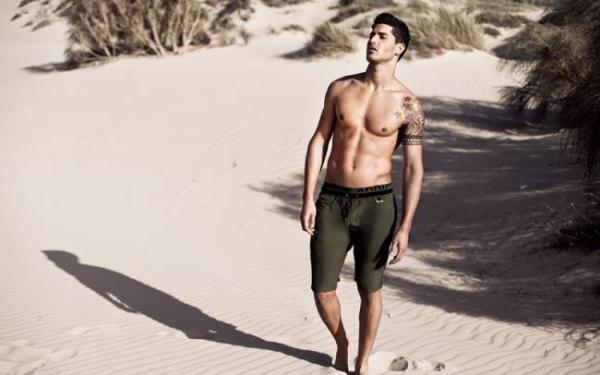 HOM Men's Swimwear Summer 2012-5