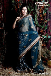 Best-Saree-Collection-from-Chunri-Creation