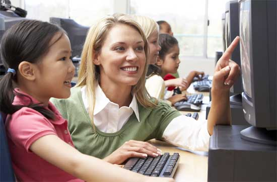 Computer Teaching Jobs