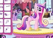 my little pony juegos rarity vestido de novia