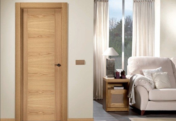 Marzua elegir la puerta adecuada para cada estancia for Puertas interior