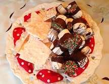 Cozy Little Kitchen 2012 Cookie & Cocoa Party