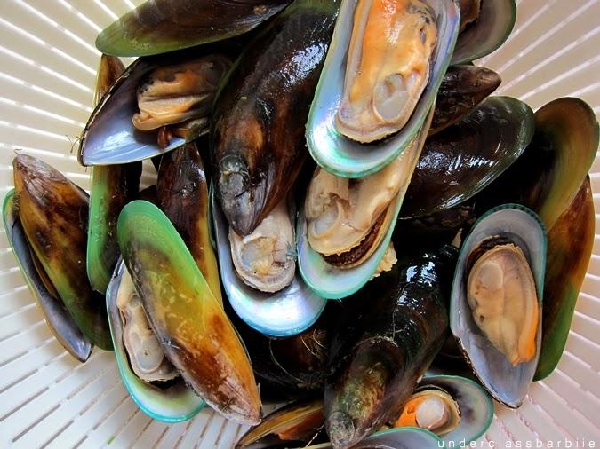 delicious seafood recipe