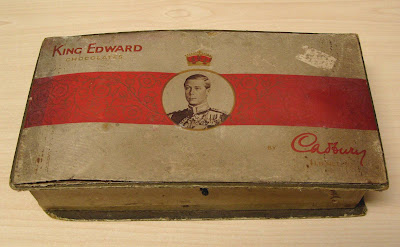 King Edward Chocolates by Cadbury
