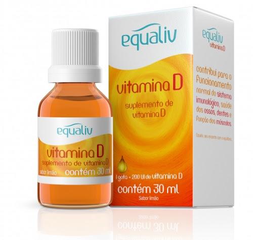 Benefícios da Vitamina Líquida