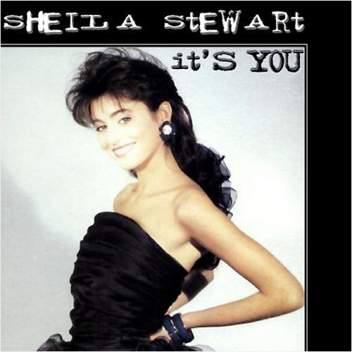 Sheila Stewart - It's You (Maxi)