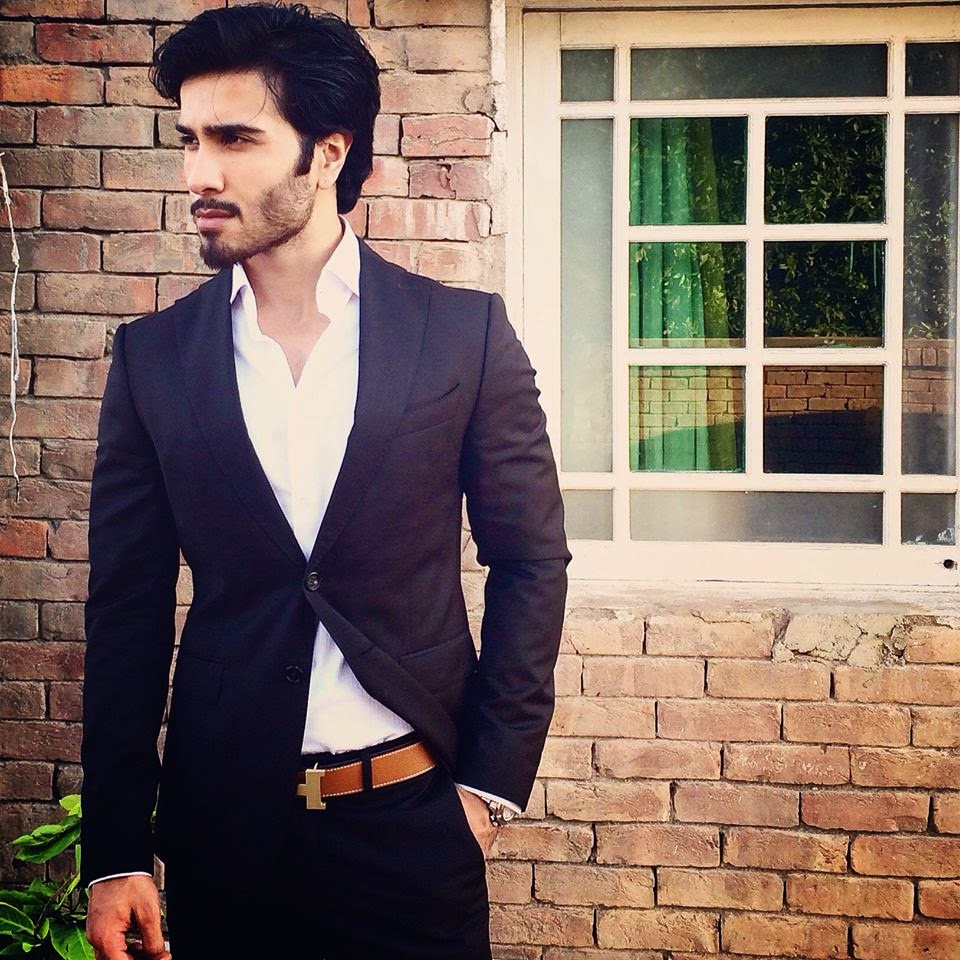 Feroze Khan Biography Profile Watch Free All Tv Programs
