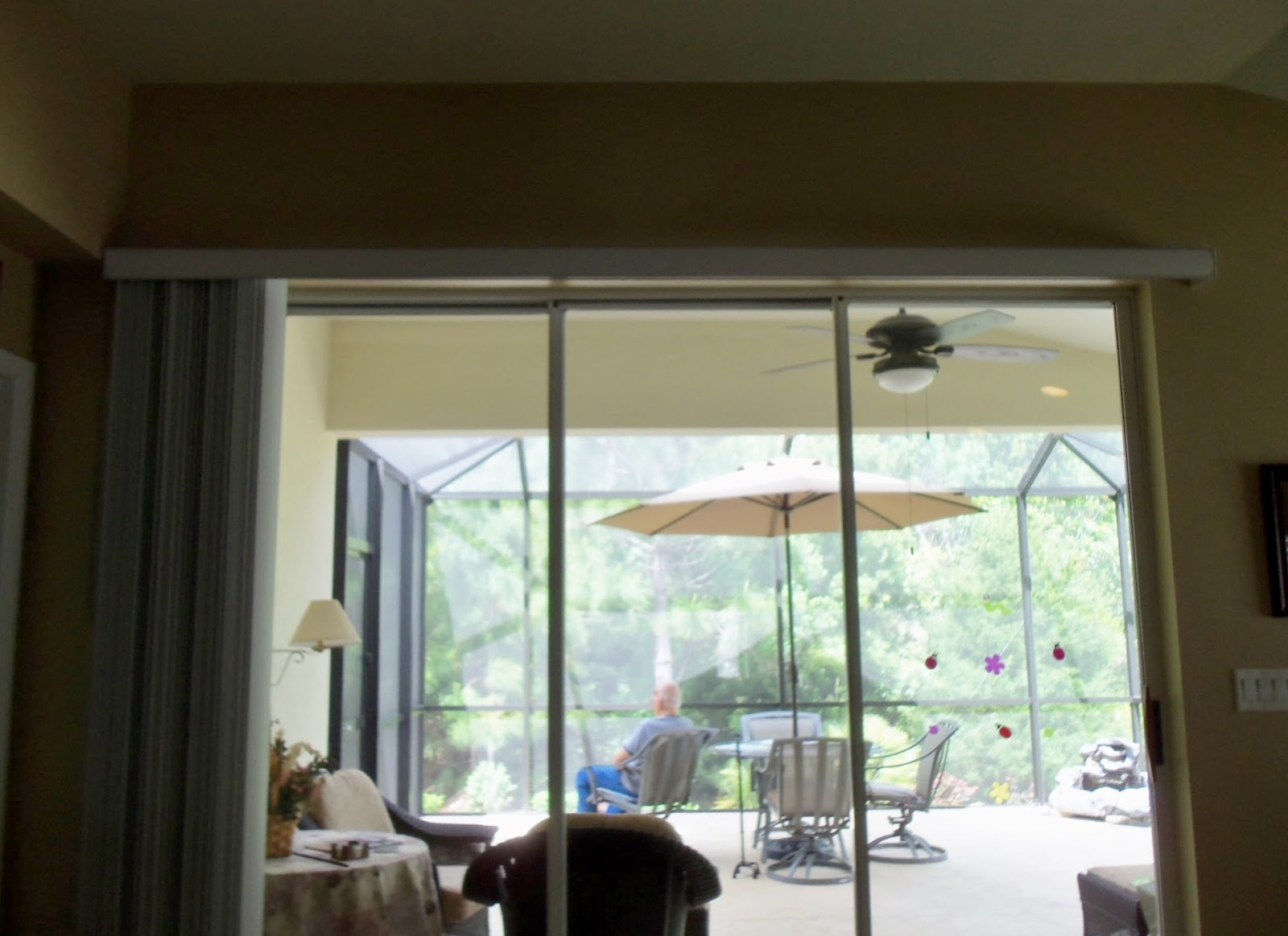 Making your home sing a new window treatment transforms a Latest window treatments