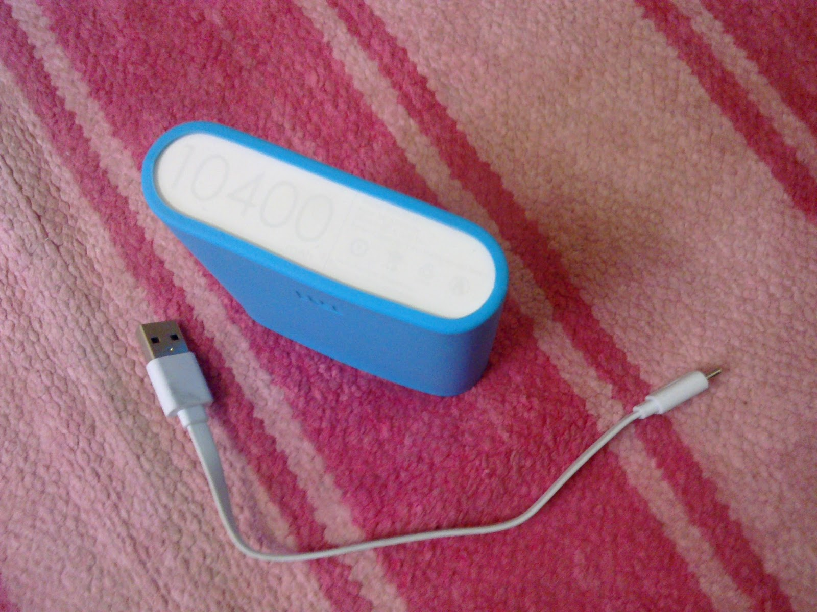 power bank | sakinhani