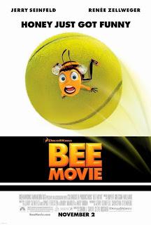 Watch Bee Movie (2007) movie free online