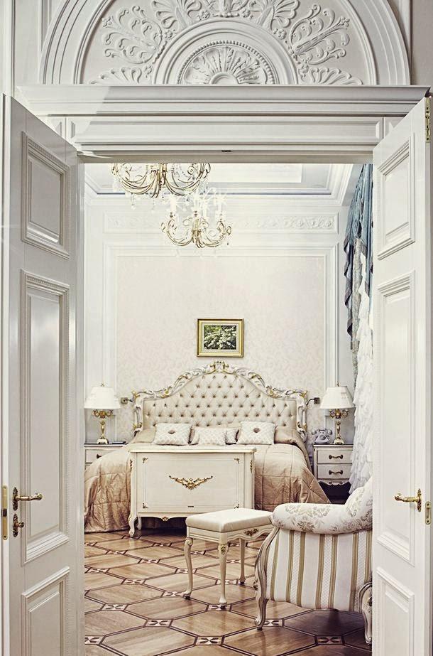 Schlafzimmer Im Shabby Chic Wohnstil ~ Kreative Bilder für zu ...