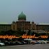 Hujung Minggu di Putrajaya