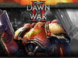 WarHammer 40000 Dawn Of War 2