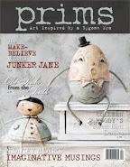 Prims magazine, Spring 2011