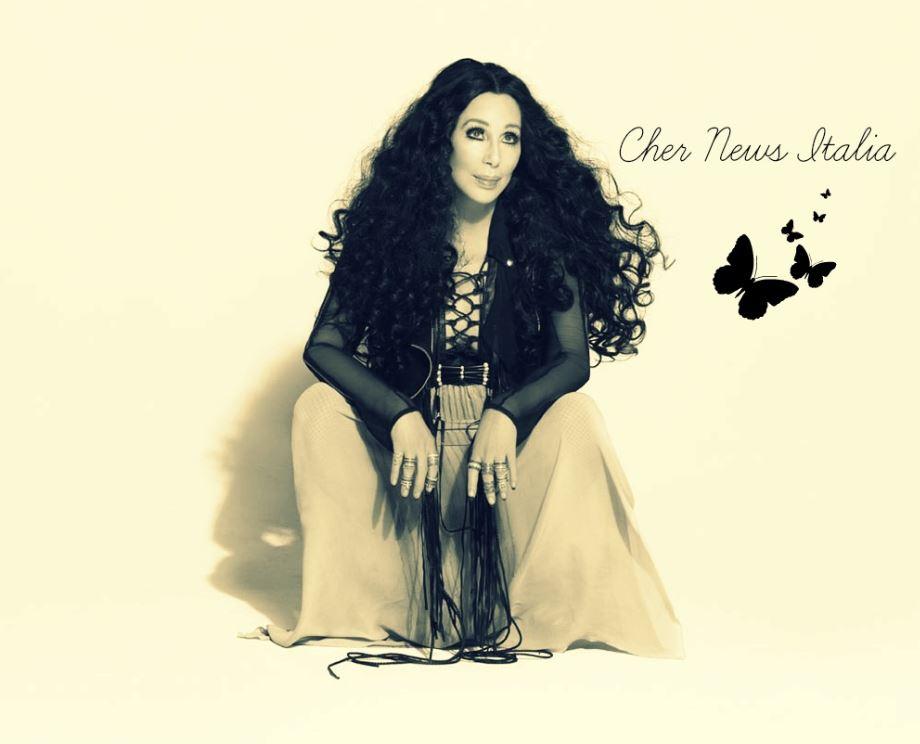 Cher News Italia
