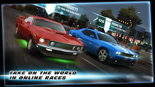 Fast & Furious 6: The Game v2.0.2 for iPhone/iPad