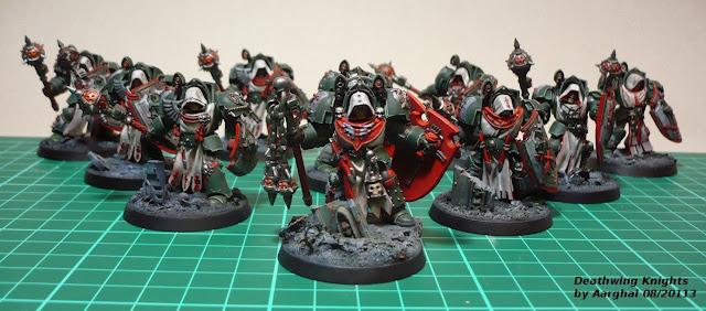 terminators squad