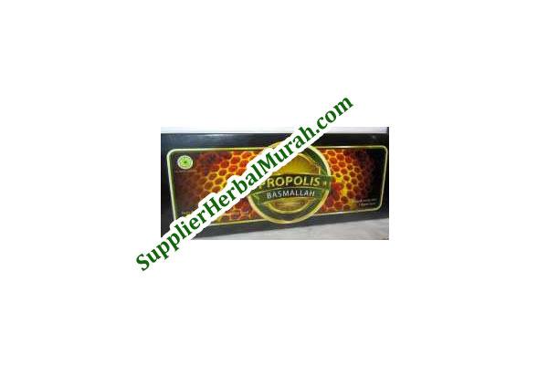 Propolis Basmallah 30% Extract 6 ml