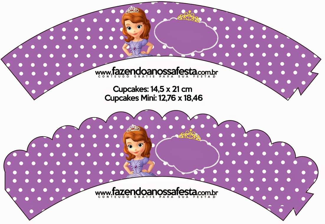 Sofia the First Free Party Printables and Images Is it  : Sofia the first free printable kit 093 from eng.ohmyfiesta.com size 1102 x 761 jpeg 151kB