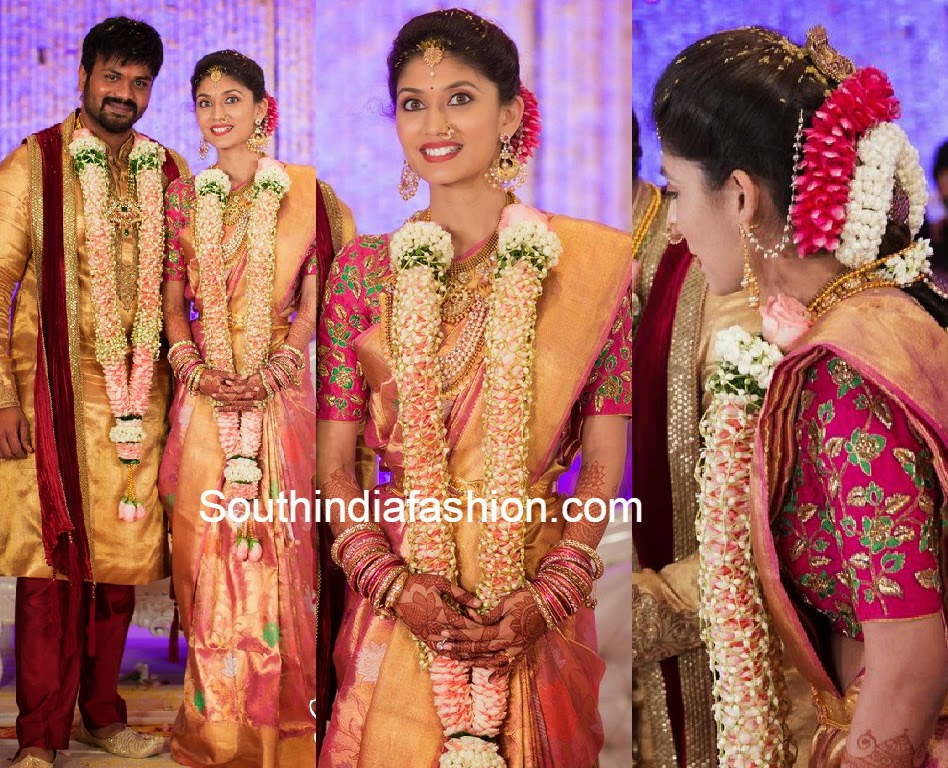 hero manoj engagement with pranathi