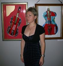 Mihaela Babusanu