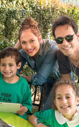Jennifer Lopez e o ex-marido, Marc Anthony, vão se casar de novo!