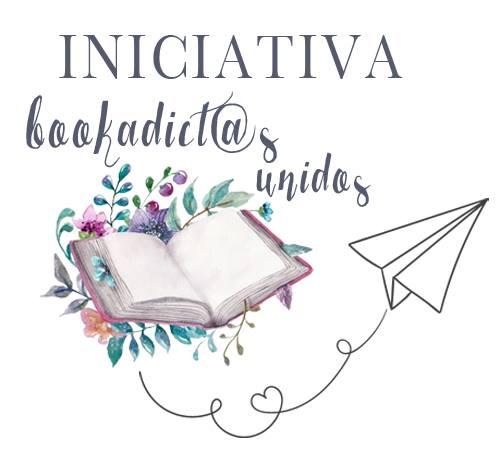 Iniciativa: Bookadictos unidos