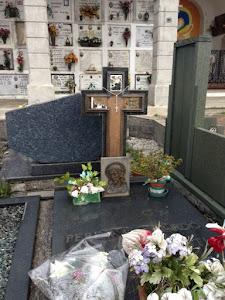 Cimitero Di Rovetta Tomba Dei 43 Legionari Della Tagliamento