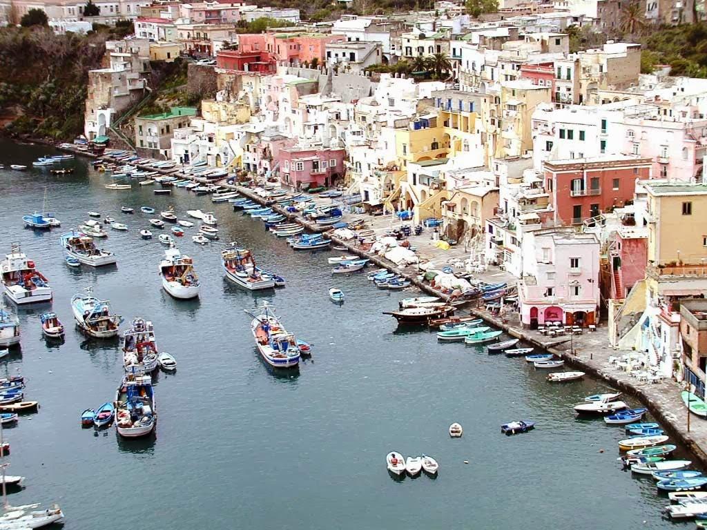 義大利阿馬爾菲海岸