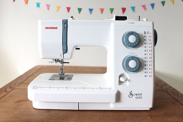 janome sewing machine review