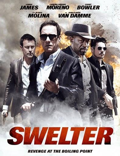 Ver Swelter (2014) Online