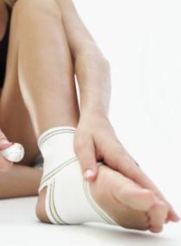 plantar fasciitis corticosteroid injection side effects