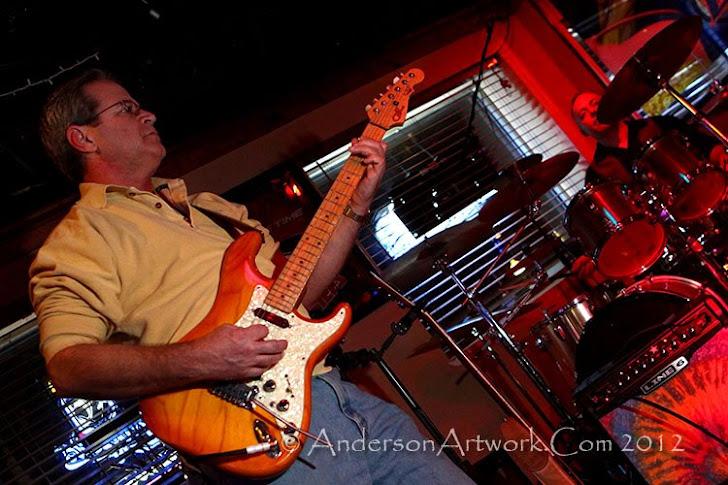 Jamming At Freddy T's in Olathe,KS