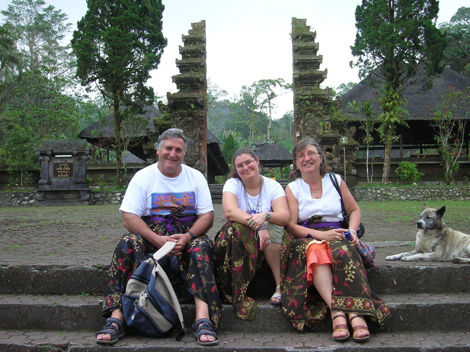 Templo de Batukaru, Bali, vuelta al mundo, round the world, La vuelta al mundo de Asun y Ricardo