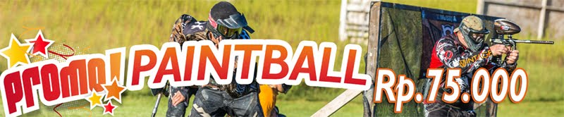 PROMO PAINTBALL