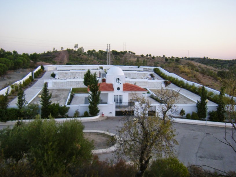 Cemitério Nossa Srª das Neves